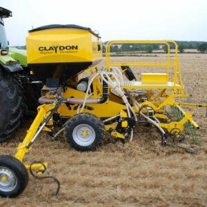3m fertiliser direct seed drill