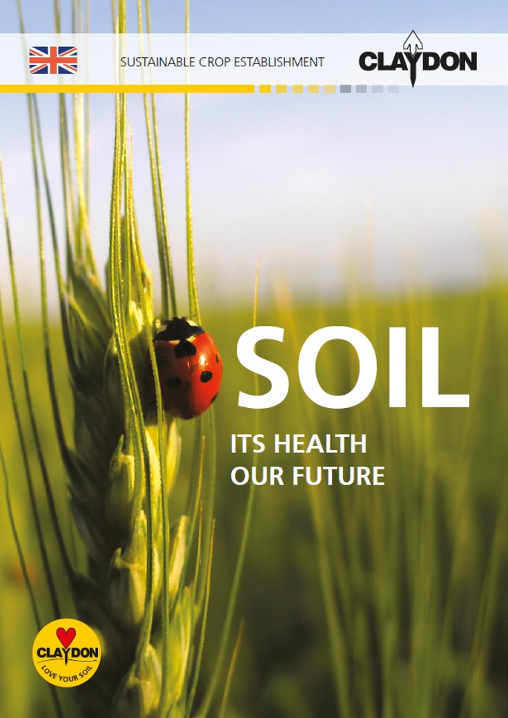 Brochure - soil health