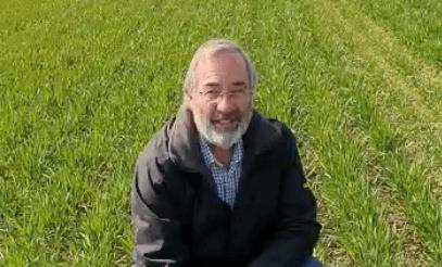Jeff's Journal April 2021 - Catch Crop Catch-up