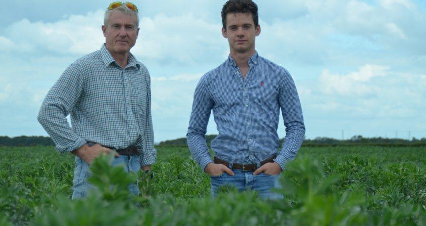 Claydon - Best Crop Establishment